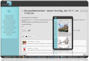 KMcloud_Mobil_Teamarbeit_Diskussion